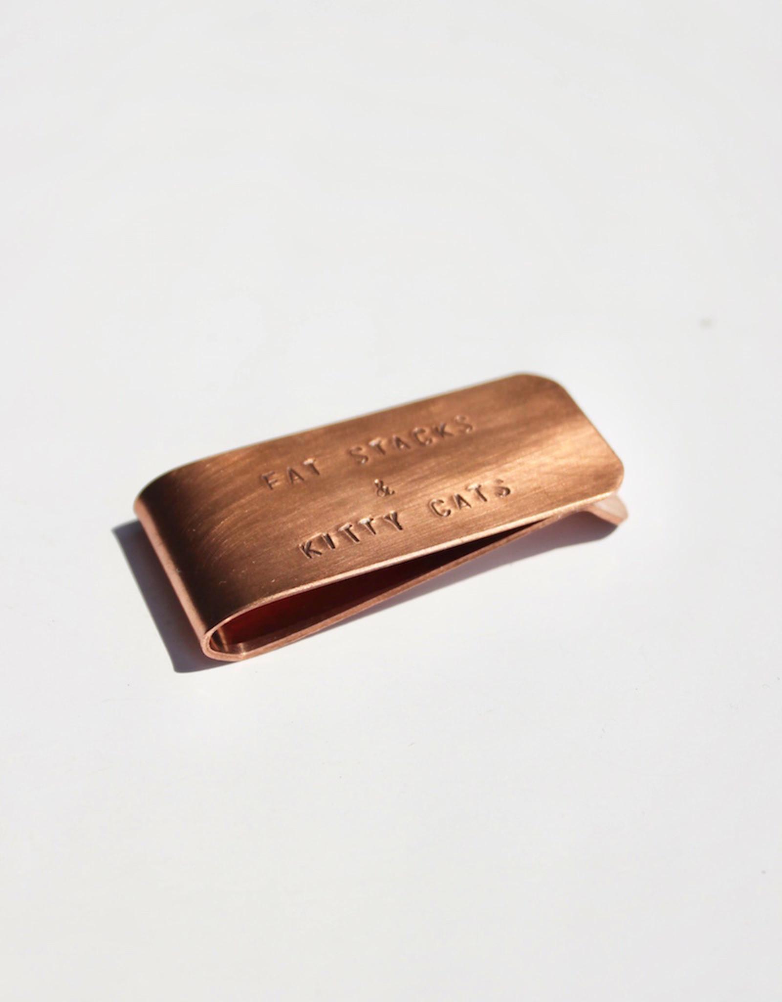 Lux & Luca Metal Jewelry