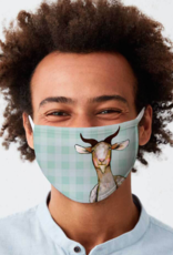 Goat Face Mask