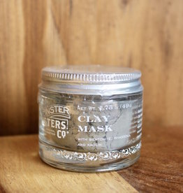 Spinster Sisters Clay Mask
