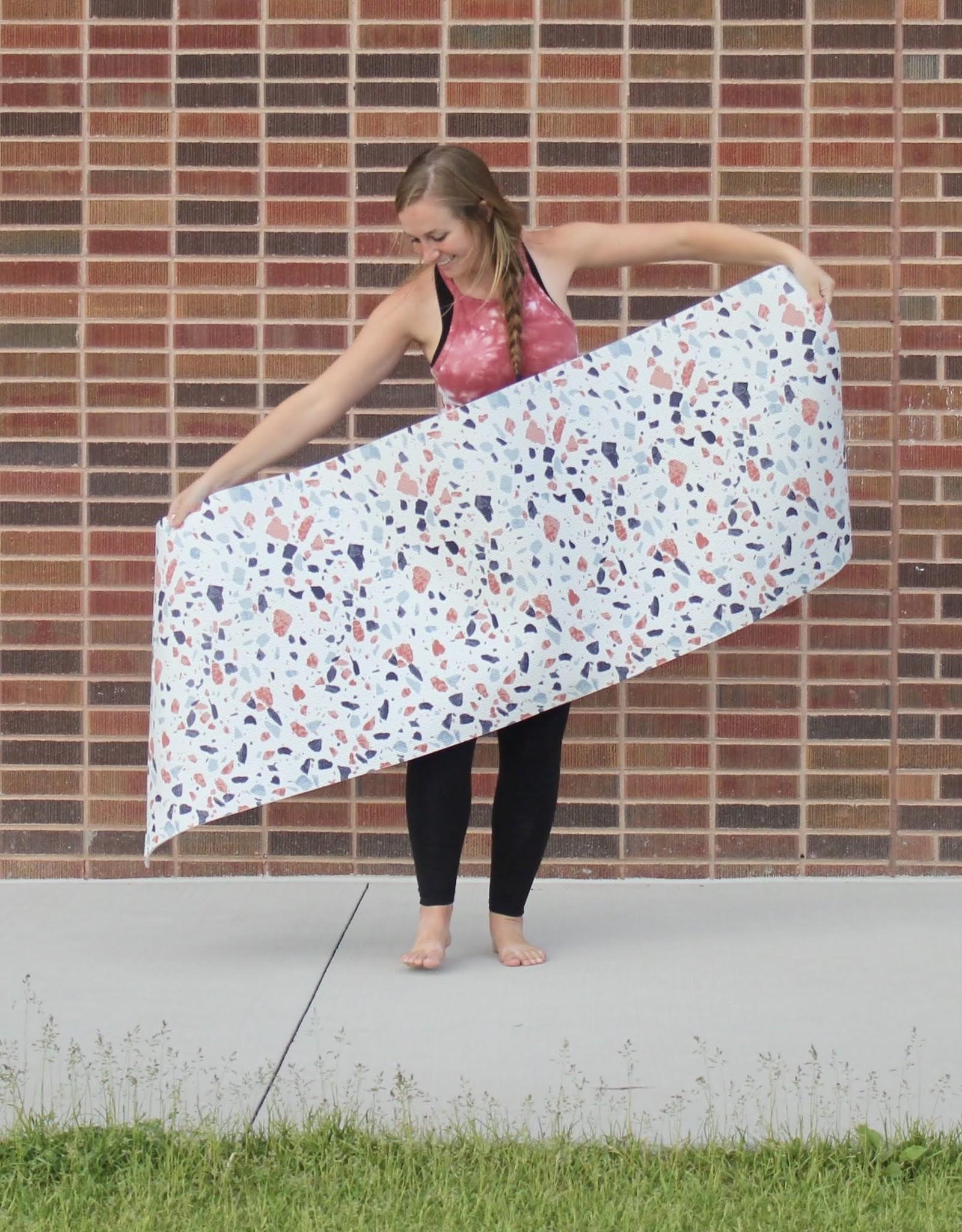 Yoga Rugs