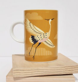 Flight of Fancy Tall Mug