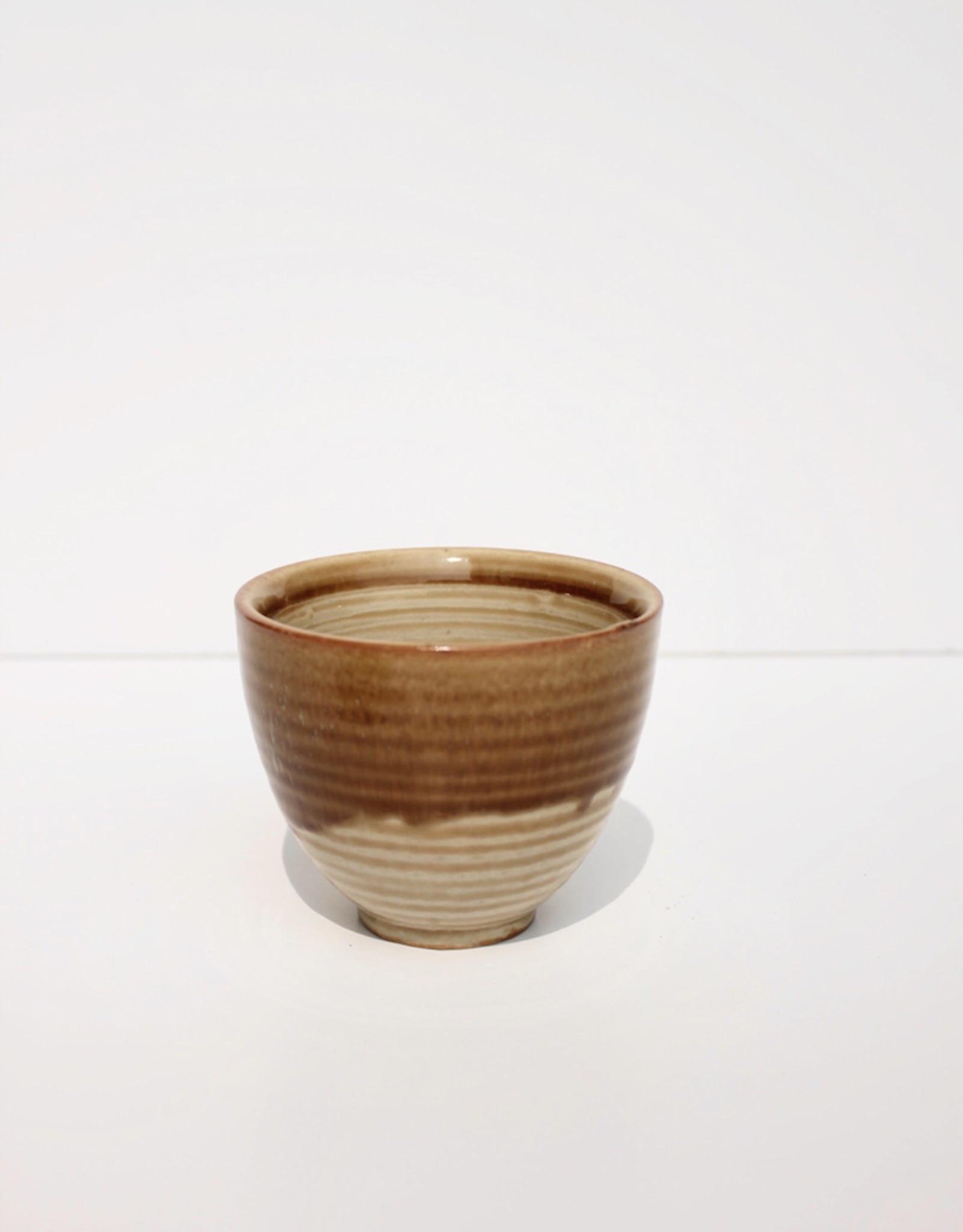 Stoneware Kitchen Cup