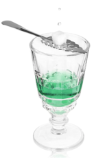 Absinthe Spoon