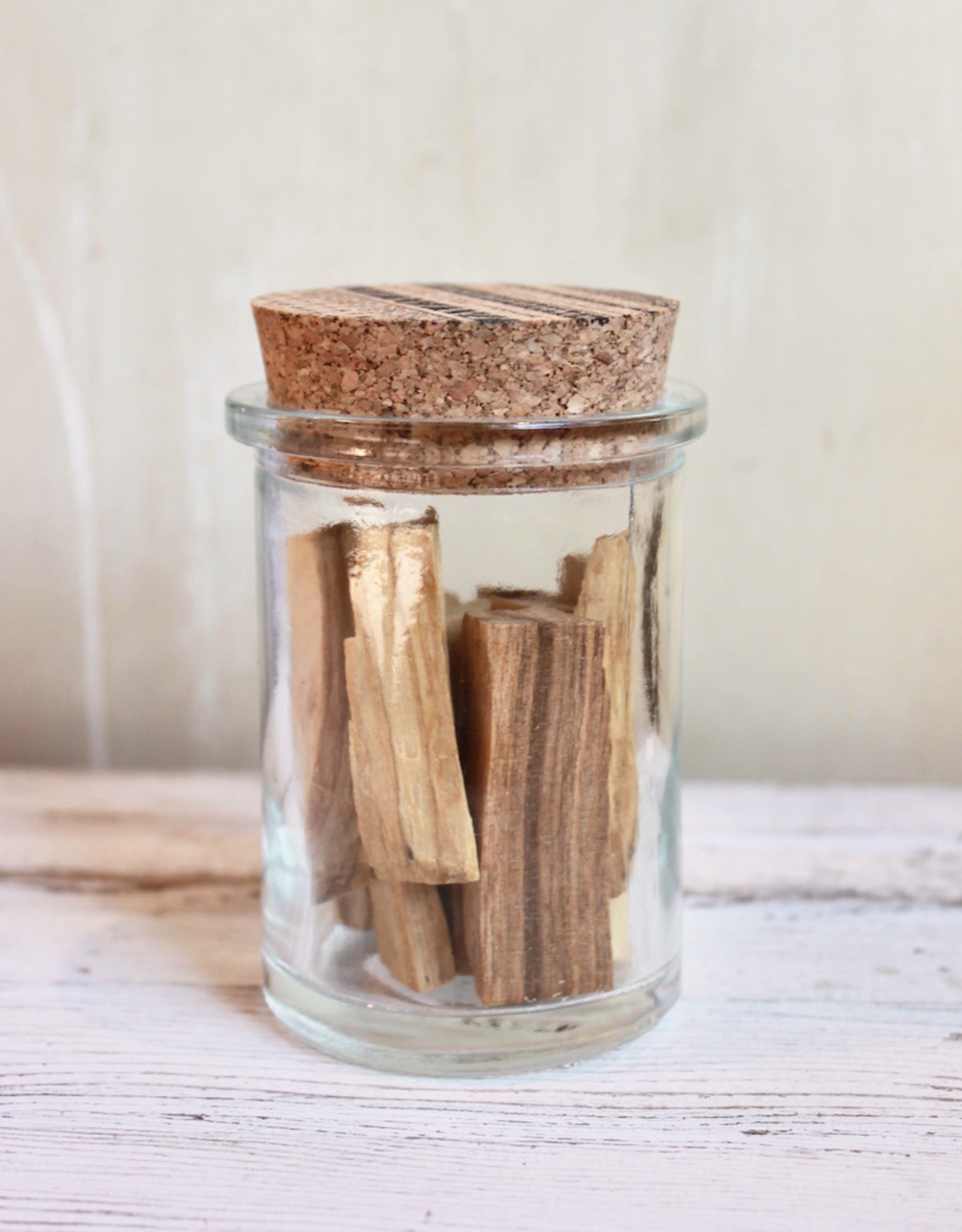 Palo Santo Small Jar