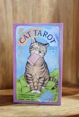 Cat Tarot Deck