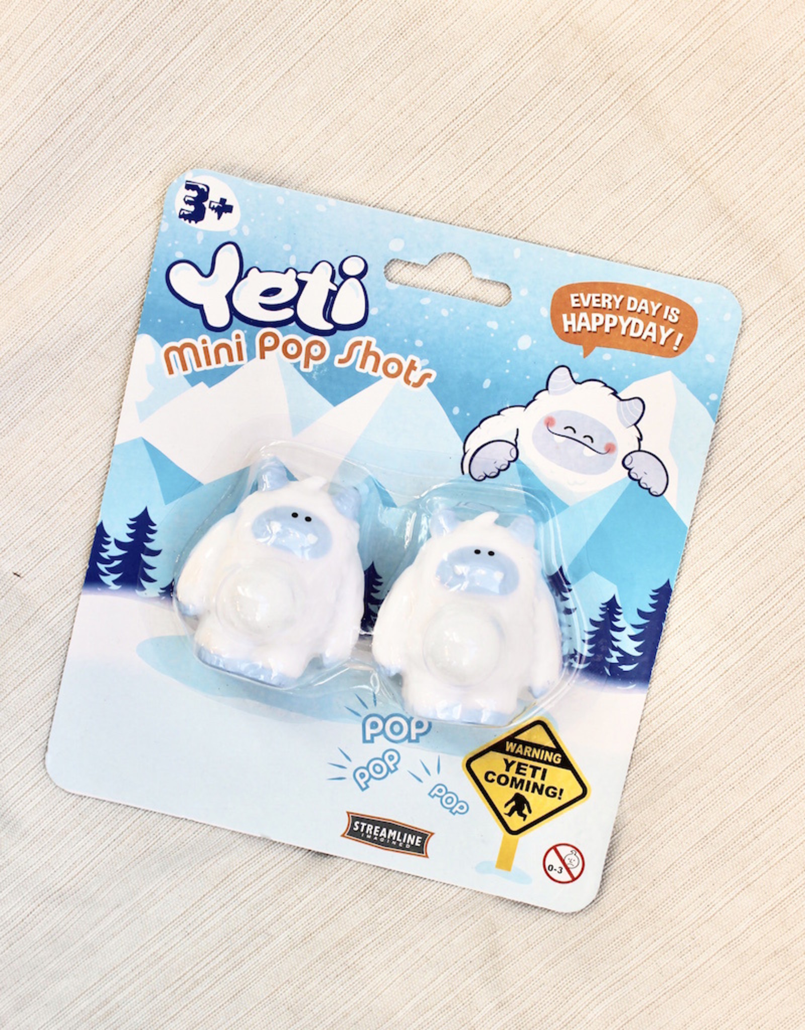 Yeti Mini Pop Shot