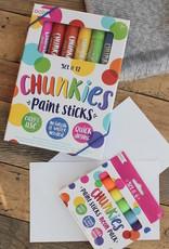 Chunkie Paint Pen Sets