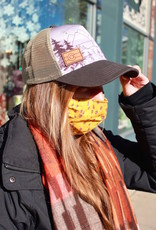 Locale Outdoor Hats