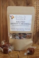 Colorado Honey Soft Caramels