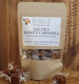 Colorado Honey Soft Caramels