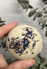 Vital You Deep- 30mg CBD Mini Bath Bomb
