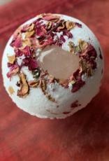 Vital You Goddess- 30mg CBD Mini Bath Bomb