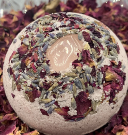 Vital You Enchant- 50mg CBD Bath Bomb