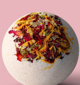 Vital You Cherish- 50mg CBD Bath Bomb