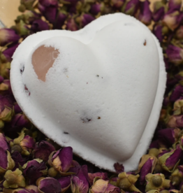 Vital You Smitten- 70mg CBD Bath Bomb