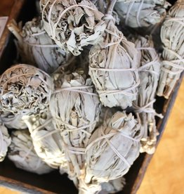 California White Sage Bundle