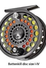 Orvis BATTENKILL DISC II REEL BKNKL