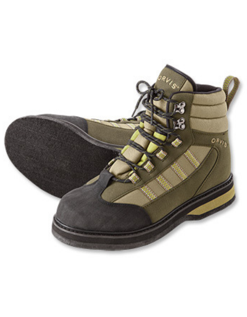 Orvis Encounter Boot Felt Men's