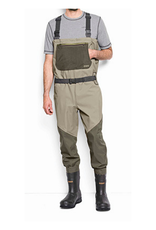 Orvis Encounter Bootfoot Wader Felt
