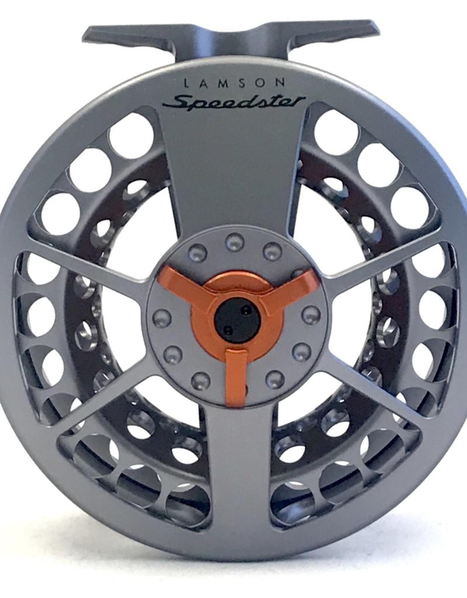 Waterworks Lamson WW/Lamson Speedster Reel