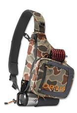 Orvis Safe Passage Sling Pack BRNCM