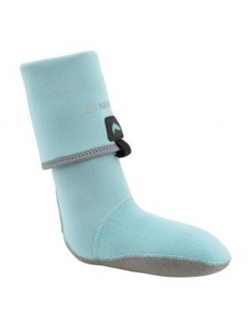 Simms W' Guide Guard Socks