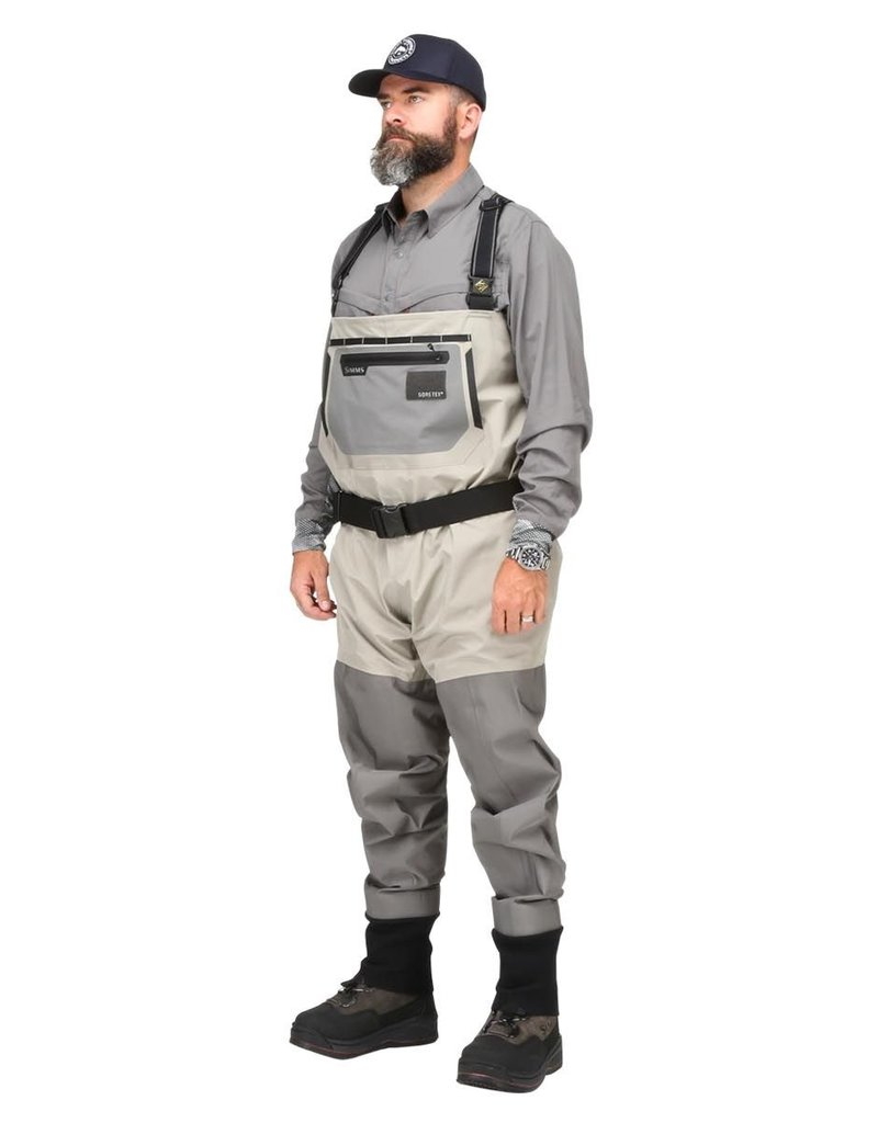 Simms Headwaters Pro STFT Bldr M