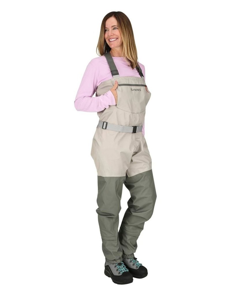 Simms Simms Tributary Wader  Women's Large