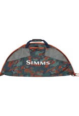 Simms Taco Bag Hex Flow Camo