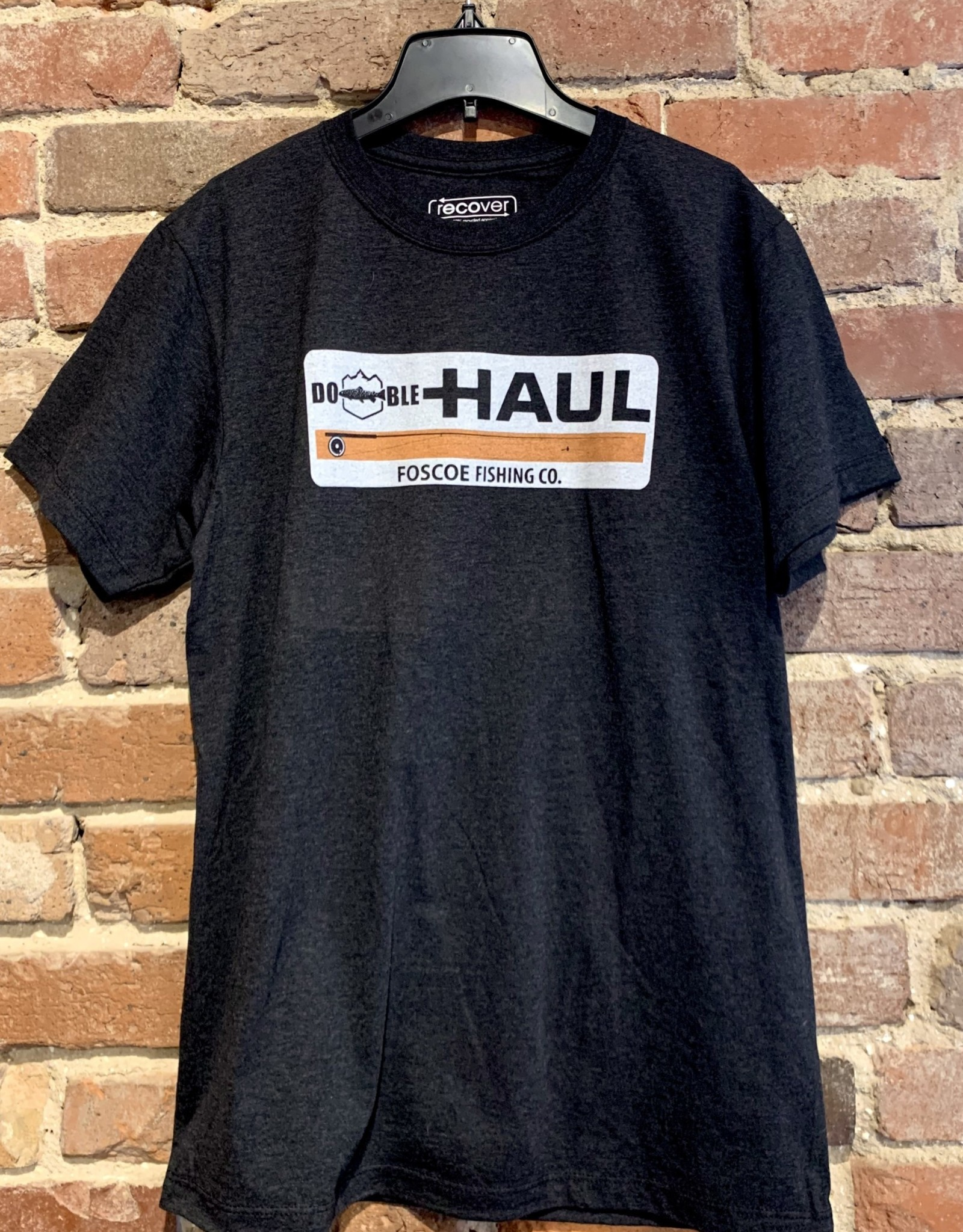 Recover Sports Double Haul Tee