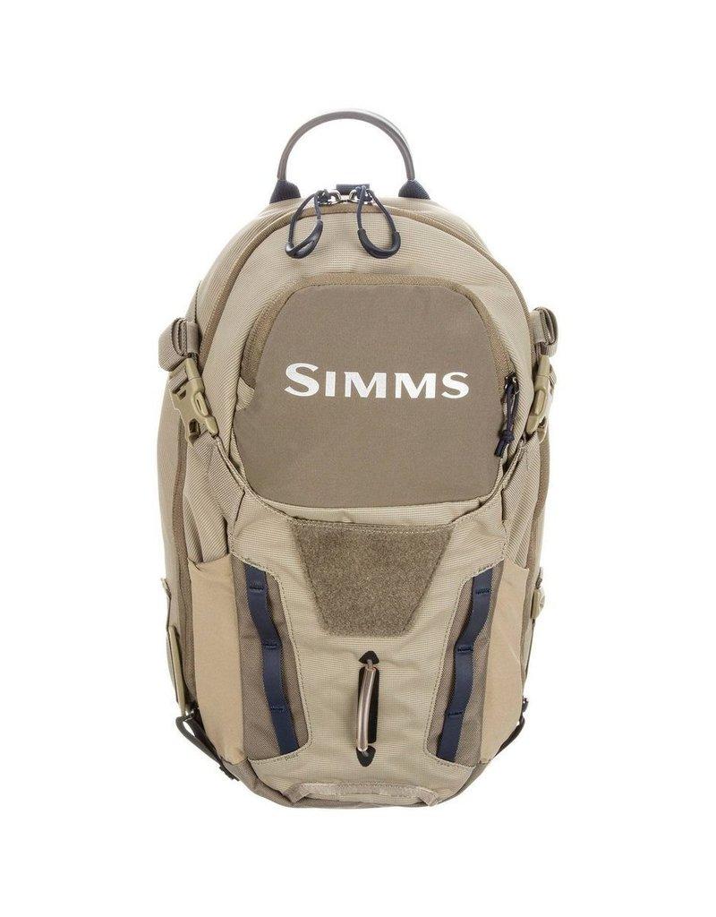 Simms Freestone Ambidextrous Tactical Sling Tan