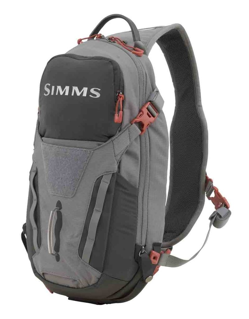Simms Freestone Ambi Tactical Sling Pack Steel