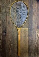 Boone's Fly Shop BFS Wooden Net Long Handle