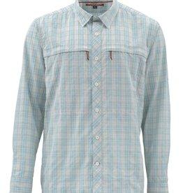 Simms Stone Cold LS Shirt