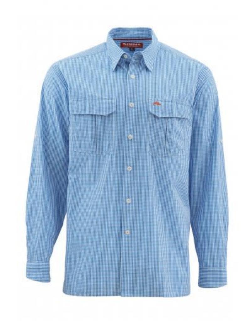 Simms Transit LS Shirt