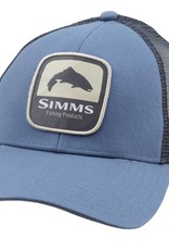 Simms Trout Patch Trucker