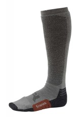 Simms Guide Midweight OTC Sock Gunmetal