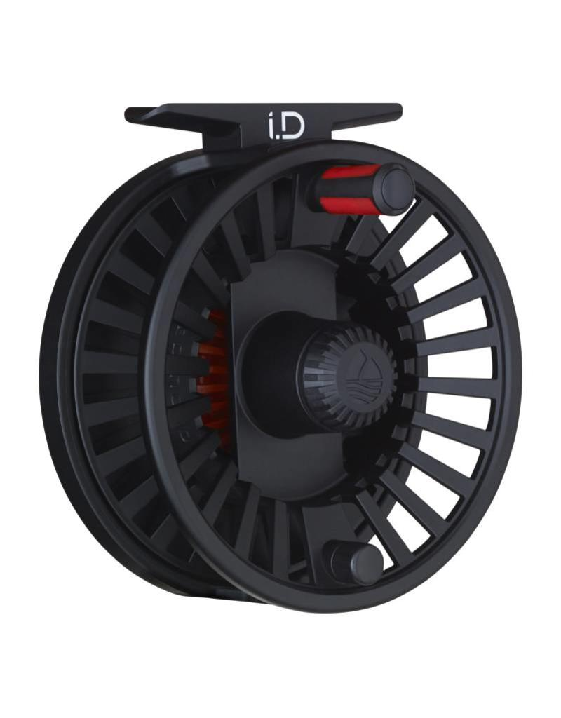 Redington i.D 5/6 Reel Black