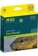 Rio Products FIPS Euro Nymph Line #2-5