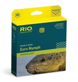 RIO FIPS Euro Nymph Line #2-5