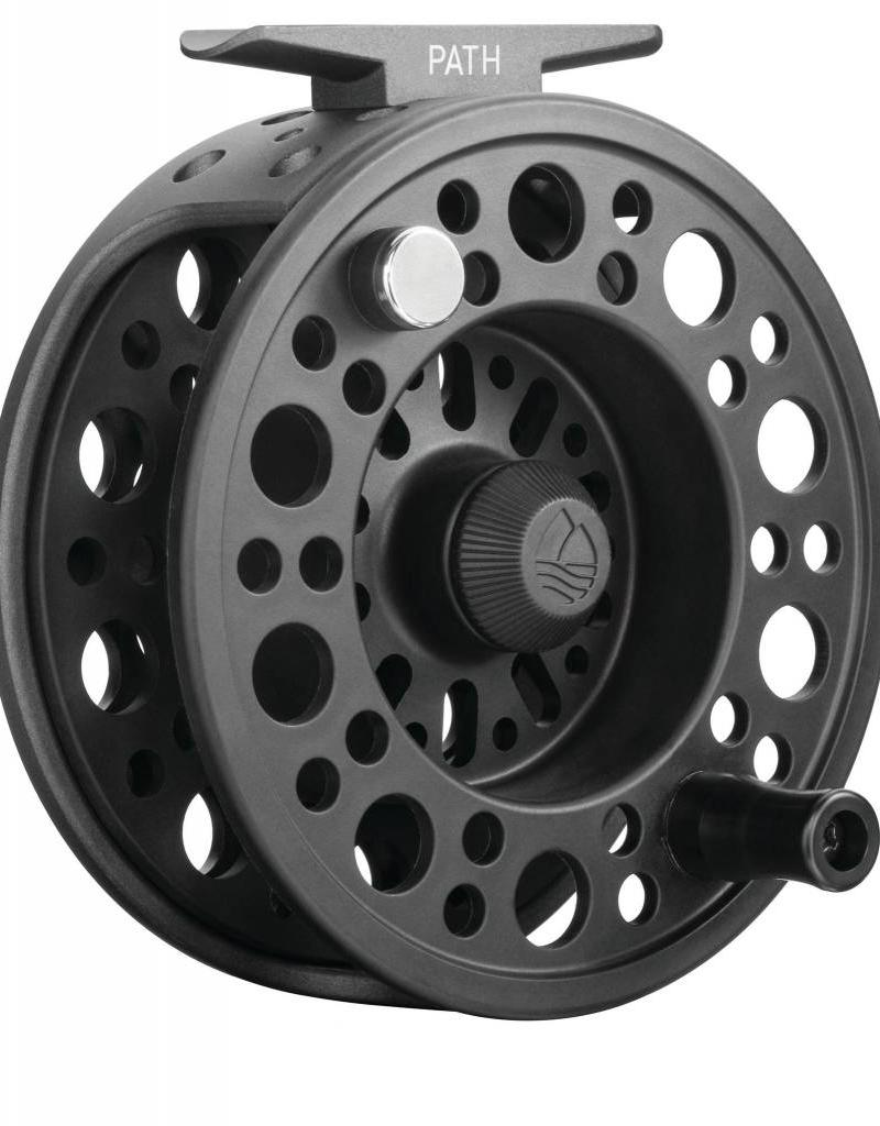 Redington PATH Reel 4/5/6 Matte Charcoal