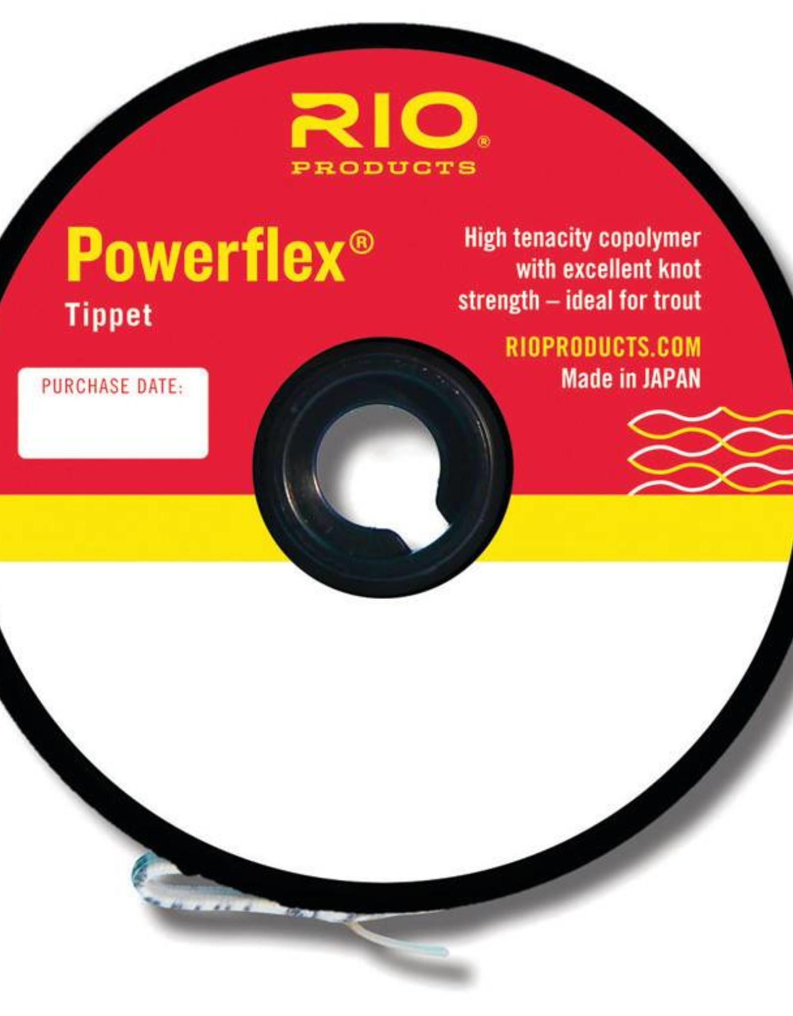 Rio Products Powerflex Tippet