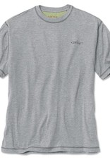 Orvis Drirelease Casting SS Tee
