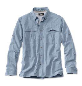 Orvis Open Air Casting LS Shirt