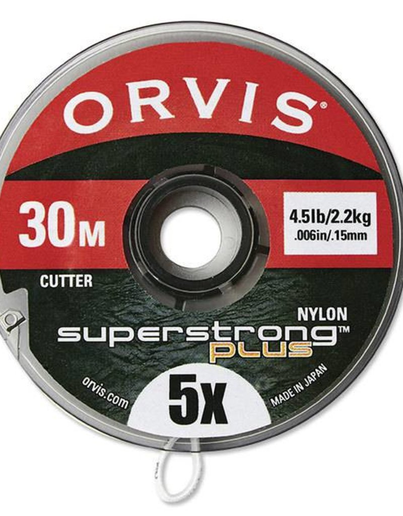Orvis SuperStrong Plus Tippet