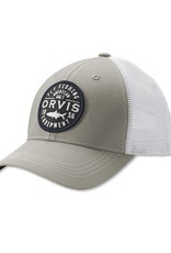 Orvis American Salt Water Fly Cap GRWT