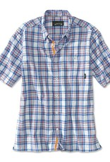 Orvis Rock Point S/S Camp Shirt