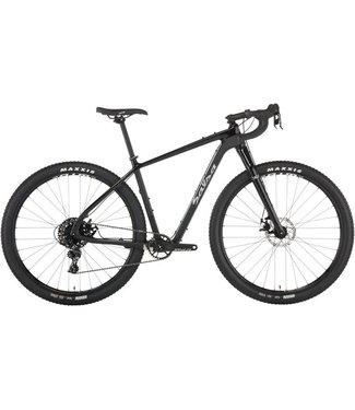Salsa Salsa Cutthroat Apex 1 Black
