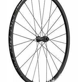DT Swiss Wheel DT Swiss C1800 db23 Spline Front Wheel: 700c, 12x100mm, Centerlock Disc