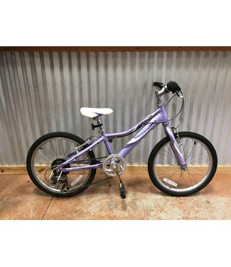 Used Used 2014 Revel Jr. Girls 20in